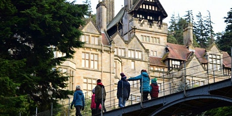 Cragside in Bloom - Rhododendron Tour & Tea tickets