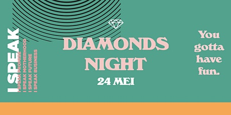 Diamonds Night 24 mei 2019 tickets