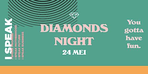 Diamonds Night 24 mei 2020