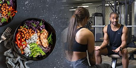 Sport - Alimentation & Compléments | Première partie billets