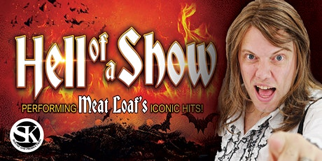 Hell Of A Show - Meat Loaf Tribute Night tickets