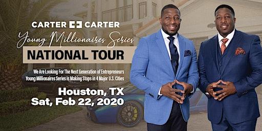 The Young Millionaires Series, Houston, TX