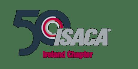 ISACA Ireland's February 'Last Tuesday' event tickets