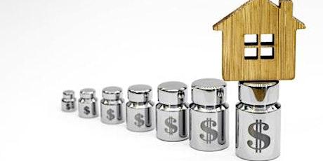 Learn Real Estate Investing - Topeka, KS Webinar tickets