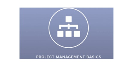 Project Management Basics 2 Days Virtual Live Training in Paris tickets