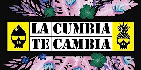 LA CUMBIA TE CAMBIA : LATE DJ - Entrada gratis entradas