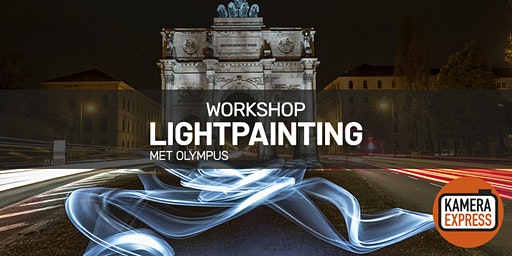 Workshop Lightpainting