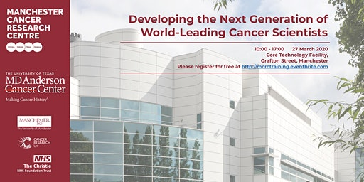 Developing the Next Generation of World-Leading Cancer Scientists