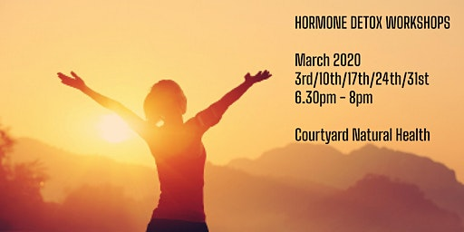 Hormone Detox Workshop