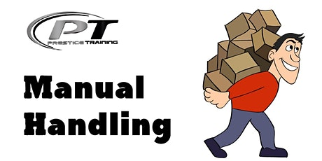 Manual Handling Training Course  - Oranmore - 22nd Feb - 2020 tickets