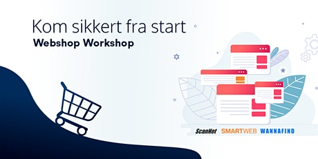 Webshop Workshop (Online) tickets