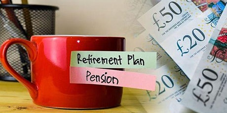 Inheritance Tax & Pension Freedoms - What do you need to know? tickets