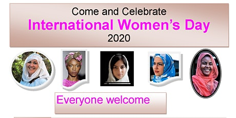 International Womens Day  lunch and networking event tickets