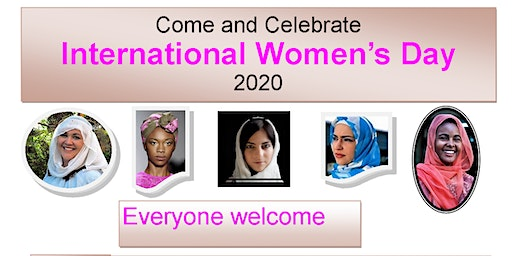 International Womens Day  lunch and networking event