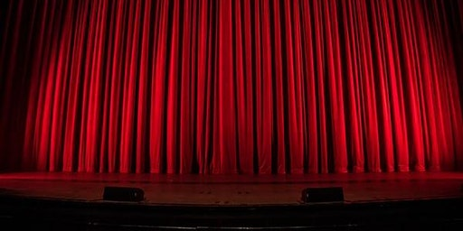 Obra de teatro: Tres mujeres en fuga