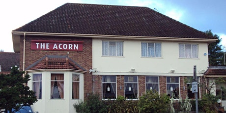 Psychic Night The Acorn Bebington Wirral tickets