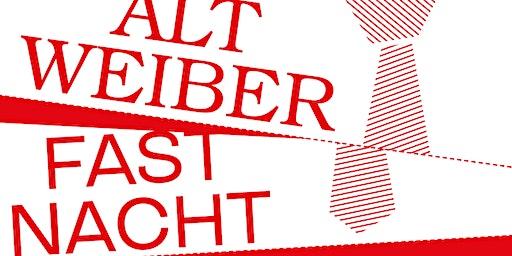 Altweiberfastnacht im Alten Postlager Mainz