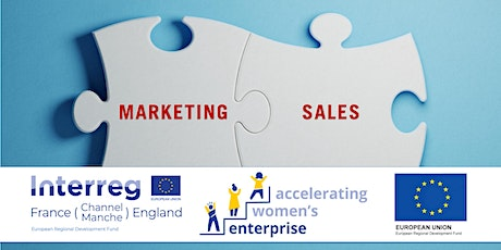 AWE Intensive Business Start-Up Course: Sales and Marketing tickets