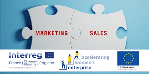 AWE Intensive Business Start-Up Course: Sales and Marketing