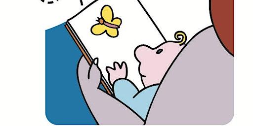 Nati per Leggere in Biblioteca a Busto Arsizio 3-6 anni