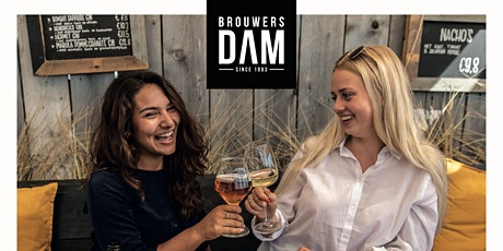 BrouwersDAMGOOD Ladies Day tickets