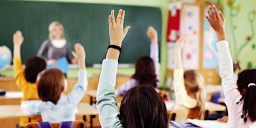 Behaviour Management Essentials PD - Woollongong