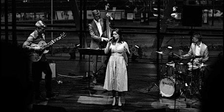 Anna Serierse / Gijs Idema Quartet tickets