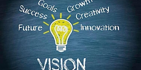 Goal Setting with Vision 2020 Workshop tickets