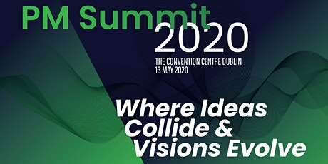 PM Summit 2020 Silver Sponsorship tickets