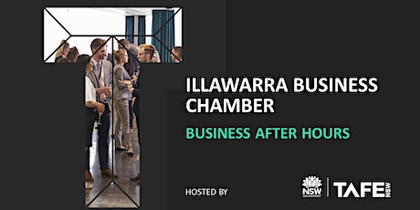 TAFE NSW hosts the IBC Business after Hours tickets
