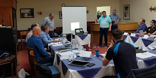 Senior Officials Training (Refresher Only)