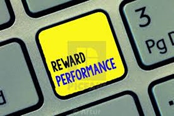 Do you really value me? Performance and Reward Conference tickets