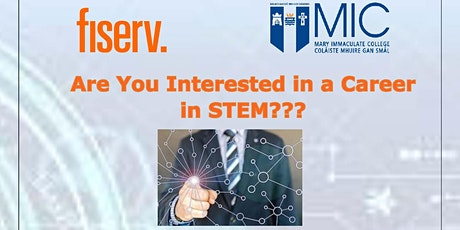 Fiserv & MIC STEM Careers Evening tickets
