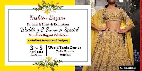 Fashion Bazaar tickets