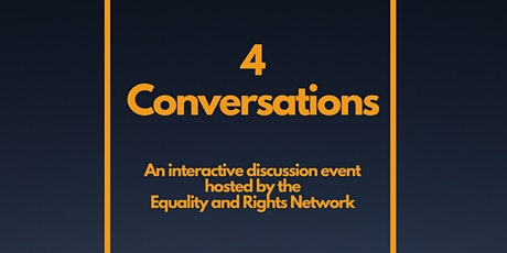 Four Conversations tickets