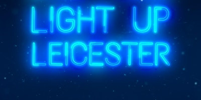 Connectedness Cafe: Light Up Leicester #3