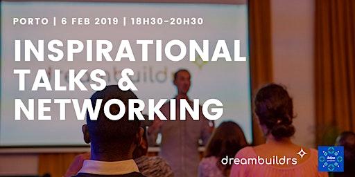 Inspirational Talks & Networking