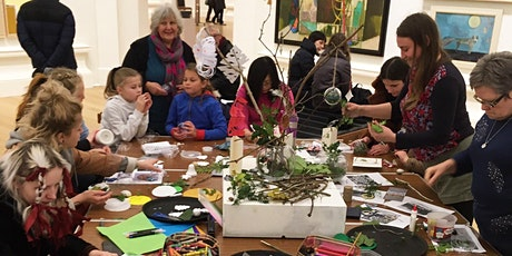 Family Art Afternoon tickets