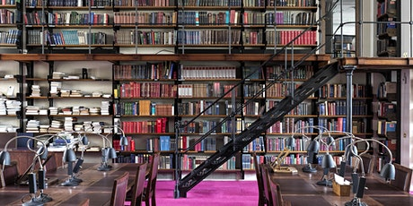 Evening Tour of The London Library - 15 June 2020 tickets