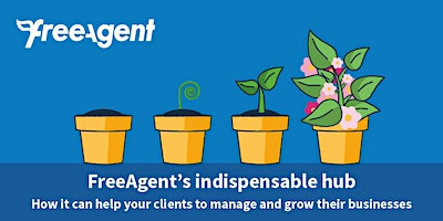 FreeAgent's indispensable hub - Tunbridge Wells