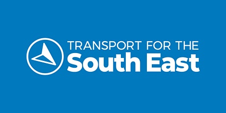 TfSE Freight Strategy Scoping Study Workshops - Canterbury tickets