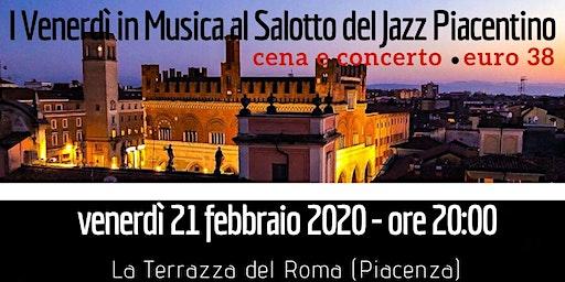 Delfini&Napoli - Cena e Concerto