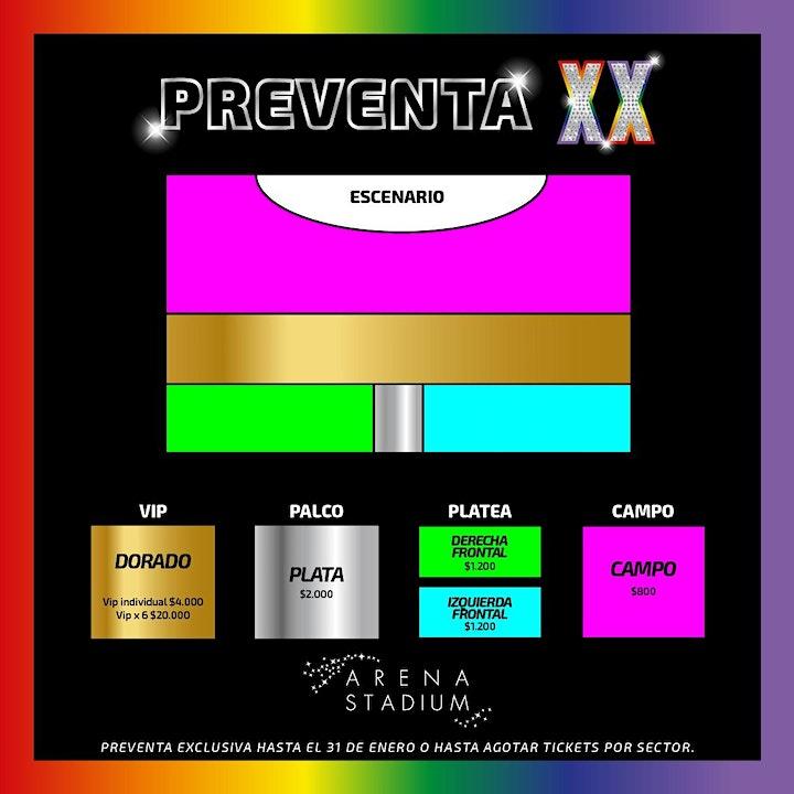 Imagen de VENDIMIA PARA TODXS 2020 / XOUT