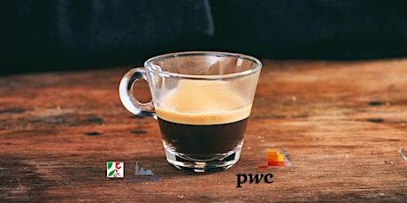PwC Business Breakfast für Startups tickets
