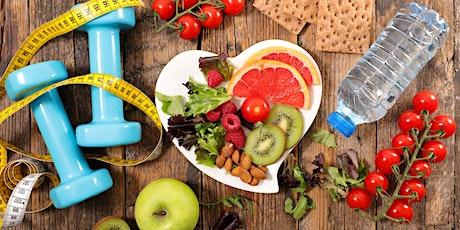 4 week Mind-Body-Soul Nutrition masterclass   tickets