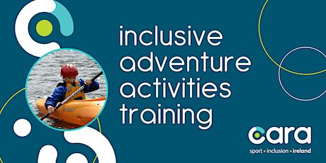 Inclusive Adventure Activities Training Workshop - Wicklow LSP tickets