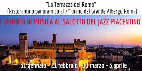 Renato Podestà Trio - Cena e Concerto biglietti