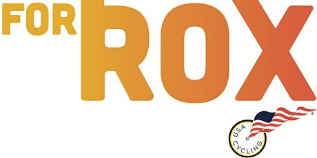 Ride for Rox 2020 tickets