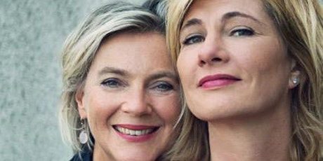 Waagstukken - Mylou Frencken en Dorine Wiersma tickets
