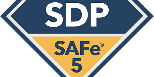 SAFe® 5.0 DevOps Practitioner with SDP Certification New Jersey (Weekend)